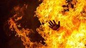 જીવતા ભૂંજાયા એક જ પરિવારના ચાર સભ્યો, સુસાઈડ નોટમાં લૉકડાઉનને ગણાવ્યુ જવાબદાર