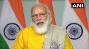 આયુર્વેદ ભારતનો વારસો છે, તેના વિસ્તારમાં સમગ્ર માનવતાની ભલાઈ સમાયેલી છેઃ પીએમ મોદી