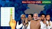 Bihar Assembly Election Exit Poll Live: બિહારમાં કોની સરકાર બનશે? જુઓ એક્ઝિટ પોલ