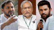 TV9 Bihar Election Exit Poll: મહાગઠબંધનથી પાછળ રહી NDA, જાણો ચિરાગને કેટલી સીટ મળી રહી છે