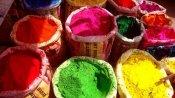 શું તમને ખબર છે રંગોળીના કલર ક્યાંથી બનીને આવે છે?. જાણો 14 દાયકાઓ જૂની રંગની પરંપરા