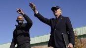 US Election 2020: જો બિડેને બરાક ઓબામાનો રેકોર્ડ તોડ્યો, સૌથી વધુ વોટ હાંસલ કર્યા