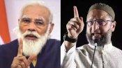 નગર નિગમની ચૂંટણીમાં PM મોદી કરે પ્રચાર, જોઇએ કેટલી સીટ જીતે છે: ઔવૈસી