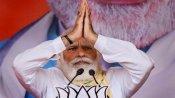 બિહાર વિધાસભા ચૂંટણી: પીએમ બોલ્યા- વિકાસ માટે મારે નીતિશ કુમારની સરકાર જોઇએ
