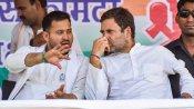Bihar Election Result 2020: રાહુલ ગાંધીએ જ્યાં-જ્યાં રેલીઓ કરી ત્યાં કોંગ્રેસ ફ્લૉપ