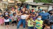 તુલસી કુમારે બાળકો સાથે સેલિબ્રેટ કરી દિવાળી, ફોટો વાયરલ