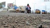 ગુજરાતઃ સુરેન્દ્રનગરમાં કારની સ્ટિયરિંગ પરથી ડ્રાઈવરે કાબુ ગુમાવતા 4ના મોત