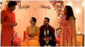 આદિત્ય નારાયણના લગ્નની રસમો થઈ શરૂ, તિલકના ફોટો-વીડિયો વાયરલ
