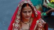 Chhath Puja 2020: આજે સૂર્યદેવને ગોળની ખીરનો ભોગ ધરાવી શરૂ થશે 36 કલાકનુ નિર્જળા વ્રત