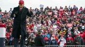 US Election 2020: ડોનાલ્ડ ટ્ર્રમ્પે ફ્લોરિડા, એરિજોનામાં સારા મત મળવાનો કર્યો દાવો