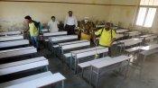 કોરોના ઈફેક્ટઃ મુંબઈમાં બધી સ્કૂલો 31 ડિસેમ્બર સુધી બંધ