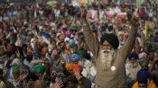 Farmer Protest: ખેડૂતોને આજે લેખિત પ્રસ્તાવ આપશે સરકાર, રાષ્ટ્રપતિને મળશે રાહુલ-પવાર