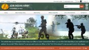 Indian Army Recruitment Rally 2020: 10 અને 12 પાસ ઉમેદવારો માટે ભારતીય સેનામાં બંપર ભરતી