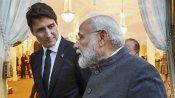 ભારતના વિરોધ કરવા છતા કેનેડાના પીએમ ટ્રુડોએ ખેડૂત આંદોલન પર કરી ટીપ્પણી