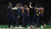 T20: ઓસ્ટ્રેલીયાની 12 રને જીત, ભારતે 2-1થી જીતી સીરીઝ