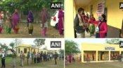 Jammu & Kashmir DDC Elections: ડીડીસી ચૂંટણીના 6ઠ્ઠા તબક્કાનું આજે મતદાન, 245 ઉમેદવારો મેદાનમાં