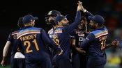 IND vs AUS: ભારતે 11 રને જીતી મેચ, સીરીઝમાં 1-0થી લીડ