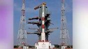 PSLV-C50 Mission: કાઉન્ટડાઉન શરૂ, ISRO આજે લૉન્ચ કરશે સેટેલાઈટ CMS-01