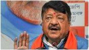 BJP મહાસચિવ કૈલાશ વિજયવર્ગીય બોલ્યા, રાજ્યો સાથ આપે કે ના આપે, કેન્દ્ર CAA એક્ટ લાગૂ કરશે