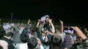 ગુજરાતઃ બર્થડે પાર્ટીમાં ભીડ, પાટીદાર નેતા અલ્પેશ કથીરિયા સહિત 15ની ધરપકડ