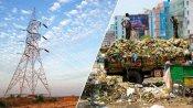 ગુજરાતના આ શહેરમાં રોજ 750 ટન સૂકો કચરો બાળીને બનશે 14.5 મેગાવૉટ વિજળી