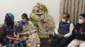 બ્રાહ્મણ યુવતીએ મુસ્લિમ દોસ્ત સાથે મુંબઈમાં કર્યા લગ્ન, હિંદુ સંગઠનોએ ગણાવ્યો લવ જેહાદ