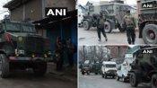 Jammu and Kashmir: પુલવામા એનકાઉન્ટરમાં 2 આતંકી ઠાર, એક સ્થાનિક વ્યક્તિ ઘાયલ