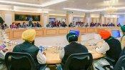 સરકાર અને ખેડૂતો વચ્ચે 5માં દોરની બેઠક પરિણામહિન, હવે 9 ડિસેમ્બરે થશે વાતચીત