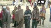 Jammu & Kashmir DDC Elections: ડીડીસી ચૂંટણીના 5માં તબક્કાનુ આજે મતદાન
