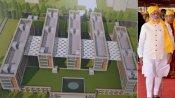 ગુજરાતની પહેલી એઈમ્સનુ ભૂમિ પૂજન કરશે PM મોદી, 200 એકરમાં બનશે ઈમારત