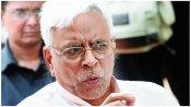 કોંગ્રેસની આજે મોટી બેઠકઃ રાજદ નેતા શિવાનંદની સોનિયા ગાંધીને અપીલ - પુત્ર મોહનો ત્યાગ કરો
