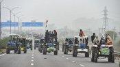 Farmers Protest: 26 જાન્યુઆરીએ ટ્રેક્ટર રેલી પર સુપ્રીમની ખેડૂત સંગઠનોને નોટીસ