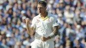 IND vs AUS 3rd Test: ઓસ્ટ્રેલિયાઈ ટીમને લાગ્યો ઝાટકો, આ પેસર થયો મેચથી બહાર
