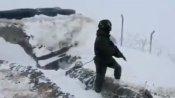 Ladakh: ભારતની સીમામાં ઘુસ્યો ચીની સૈનિક, ભારતીય સેનાએ કર્યો ગિરફ્તાર
