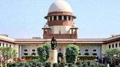 'લવ જેહાદ કાયદા' પર પ્રતિબંધ મૂકવાનો સુપ્રીમ કોર્ટે કર્યો ઇનકાર