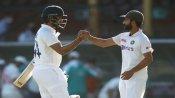 AUS vs IND: બ્રિસ્બેન ટેસ્ટ પહેલા ભારતીય ટીમને ઝટકો, સિરિઝની બહાર થયા વિહારી
