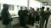 ઓરિસ્સાઃ સ્ટીલ પ્લાન્ટમાં ઝેરી ગેસ લીક થતાં 4 લોકોના મોત, ઘણાની હાલત ગંભીર