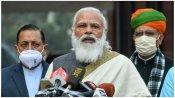બજેટ સત્રઃ પીએમ મોદીએ કહ્યુ - ભારતના ભવિષ્ય માટે ખૂબ જ ખાસ છે આ દશક, લોકસભા સ્પીકરે બોલાવી બેઠક