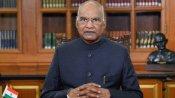 રાષ્ટ્રપતિ રામનાથ કોવિંદે લોહડી, મકરસંક્રાતિ પર દેશવાસીઓને આપી શુભકામના