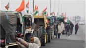 Republic Day: ગણતંત્ર દિવસ સાથે ખેડૂતોની ટ્રેક્ટર માર્ચ આજે, દિલ્લીમાં કડક સુરક્ષા વ્યવસ્થા