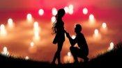 Happy Propose Day 2021: આજે કહેવુ જરૂરી છે કે તને પ્રેમ કરુ છુ...