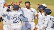બીસીસીઆઈએ આગામી બે ટેસ્ટ માટે ભારતીય ટીમની કરી જાહેર