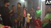 દિલ્લી, પંજાબ, જમ્મુ સહિત દેશના ઘણા ભાગોમાં ભૂકંપના તીવ્ર ઝટકા