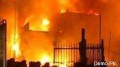 તમિલનાડૂના વિરુદ્ધનગરમાં આગની ઘટનામાં 11ના મોત, પીએમ મોદીએ જતાવ્યું દુખ