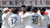 IND vs ENG 3rd Test: મોટા મેદાન પર જલ્દી સમેટાયુ ઇંગ્લેન્ડ, ભારતનું પલડુ થયુ ભારે