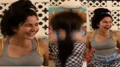 કેટરીના કૈફે શિખવ્યુ કઇ રીતે એક મિનિટમાં વાળ બાંધવા, વાયરલ થયો ક્યુટ વિડિયો