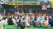Farmers Protest: ગુપ્તચર એજન્સીનો ખુલાસો, ખેડૂત નેતાઓની હત્યાનો પ્લાન કરી રહ્યાં છે ખાલિસ્તાની આતંકી
