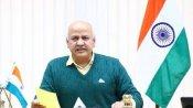 LGની શક્તિયોમાં થયો વધારો, દિલ્હીમાં પાછલા દરવાજેથી શાસન કરવા માંગે છે બીજેપી: મનિષ સિસોદીયા