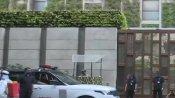 Mukesh Ambani House: ચોરીની નિકળી સ્કોર્પિયો, સીસીટીવીમાં દેખાયો શંકાસ્પદ વ્યક્તિ, નથી આવ્યો કોઇ ધમકીભર્યો કોલ