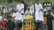 રાહુલ ગાંધીએ વાયનાડમાં ટ્રેક્ટર રેલીમાં લીધો હીસ્સો, મોદી સરકાર પર કસ્યો સકંજો